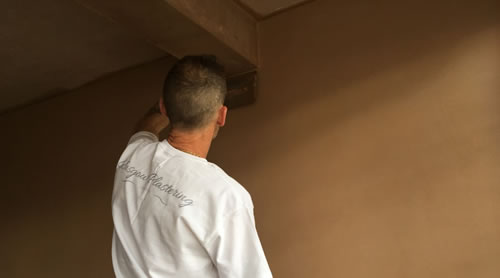 The Glasgow Plastering Company for Plastering, roughcasting, Cornice